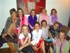 Make-up Workshop Glamour party voor meisjes 6-15 in Baarn
